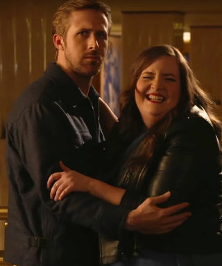 Watch Ryan Gosling Turn Aidy Bryant Into a Giddy Fangirl in These SNL Promos