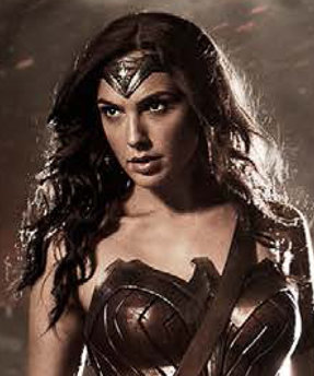 Editor-Tested: Gal Gadot's Wonder Woman Routine