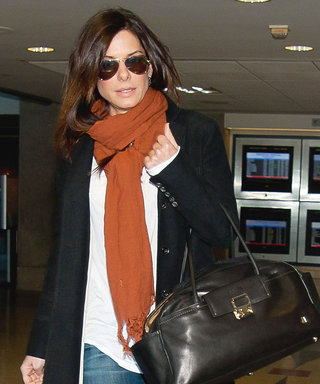 7 Foolproof Tips for Mastering Chic Airport Style