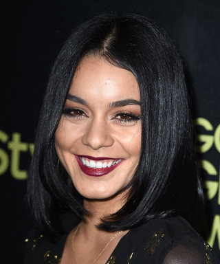 Vanessa Hudgens Posts Touching Tribute to Her Late Father on Instagram