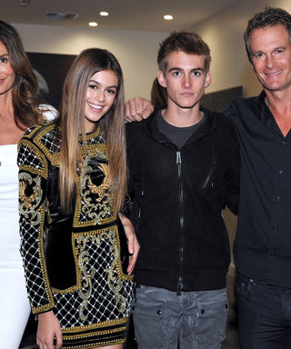 Cindy Crawford and Her Family Are Total #Goals in New Vacation Photo