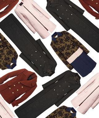 8 Gorgeous Winter Coats On Sale Right Now