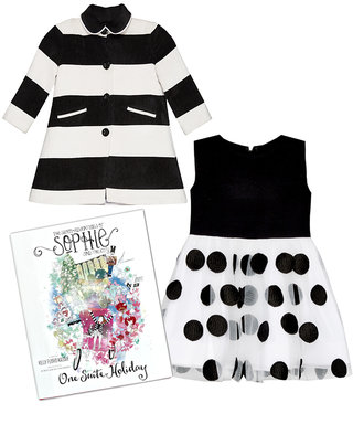 Thanks to Alice + Olivia, Your Kids Can Now Dress Like Their Favorite Storybook Character