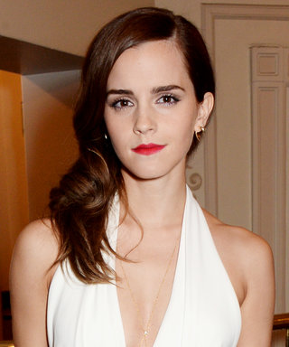 Emma Watson Is Officially a Member of the Bob Mob