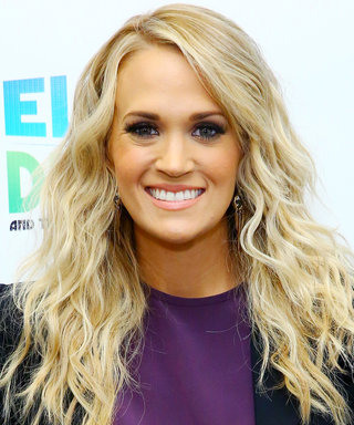 Carrie Underwood Chopped Her Hair Into a Bob