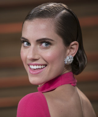 Allison Williams on Her #InnerStyleand Why Lena Dunham Should Run the World
