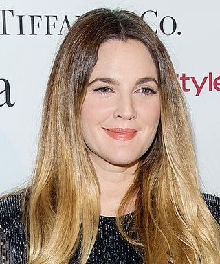 Drew Barrymore Honored for Her AIDS Activism at ACRIA's 20th Anniversary Holiday Dinner