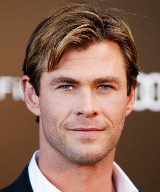 9 Times In the Heart of the Sea's Chris Hemsworth Was Super Hot