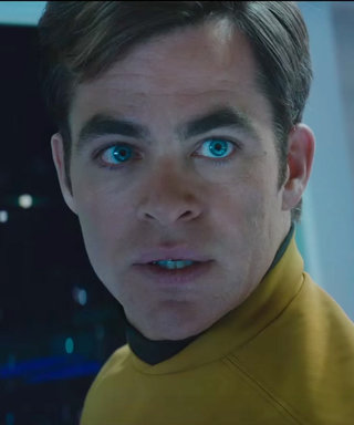 Watch the First Action-Packed Trailer for Star Trek Beyond