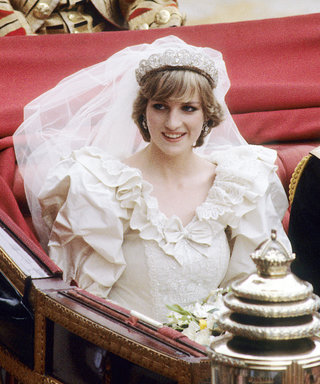 You Can Now Own a Piece of Prince Charles and Princess Diana's Wedding Cake