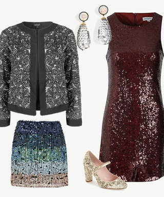 11 Sequined Statement Pieces to Make You Shine Bright This Holiday Season