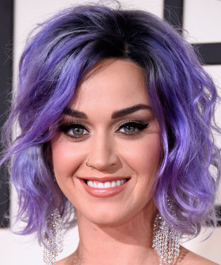 These Are the 13 Best Rainbow Hair Colors of 2015