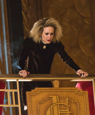 American Horror Story: Hotel Recap – Beginnings and Ends