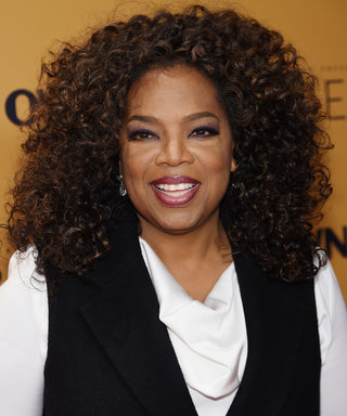 Oprah Winfrey Reveals the Juicer She's Obsessed With ... and Then Gifts It