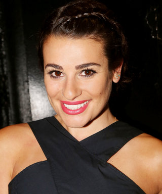 Lea Michele Reveals Her Glee-ful Highlight of 2015