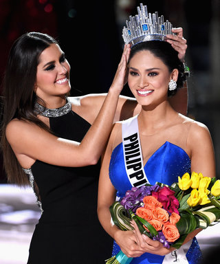 Miss Philippines, Pia Alonzo Wurtzbach, Crowned Miss Universe 2015
