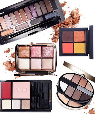 InStyle Editors Reveal Their Favorite Eyehadow Palettes