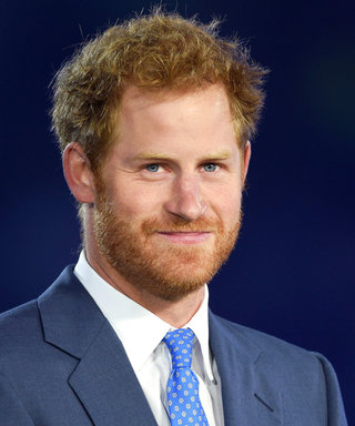Prince Harry Makes an Exciting Announcement About the Invictus Games