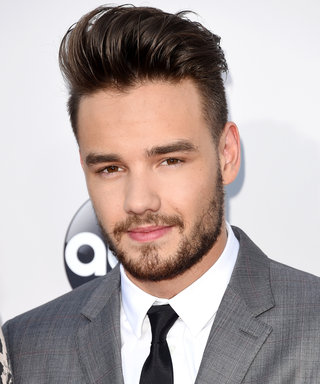 One Direction's Liam Payne Is Abs-olutely Hot in His Shirtless Selfie