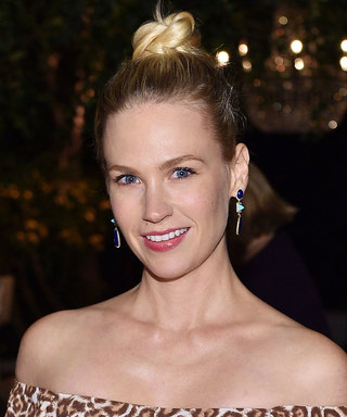 Happy Birthday, January Jones! See How the Star Has Changed Over the Years