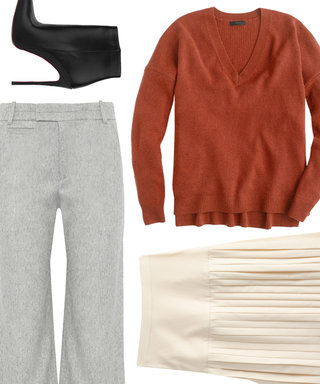 What You Need to Keep Your New Year's Style Resolution