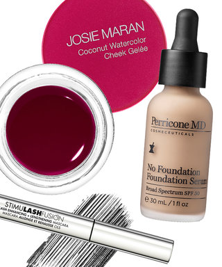 How to Improve Your Complexion with Skin-Benefiting Makeup