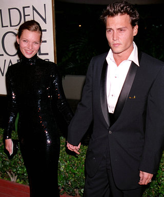 The All-Time Best Couple Style at the Golden Globes