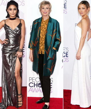 See All the Looks from the People's Choice Awards