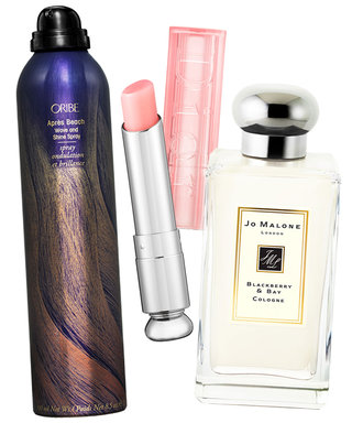 Editors Reveal Their Desert-Island Beauty Products