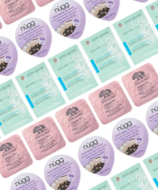 Find Your Favorite New Face Mask with These Single-Serve Options