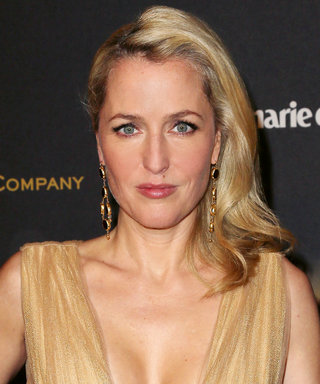 Gillian Anderson Discusses Her Character's Style Evolution Ahead of The X-Files Return