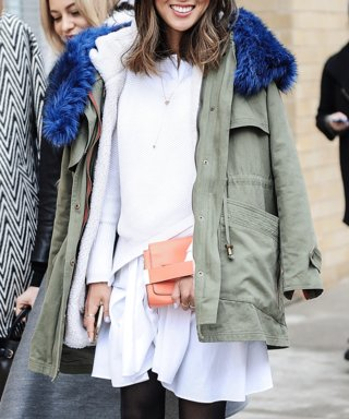 9 Heavy-Duty Coats That Are Seriously Chic