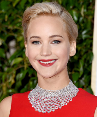 Jennifer Lawrence Reveals Why She and Amy Schumer Didn't Wear the Same Golden Globes Dress