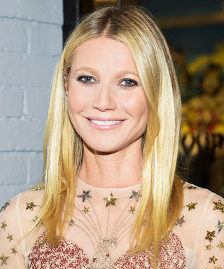 Gwyneth Paltrow Shares Photo With Daughter Apple from Mexico Family Vacation