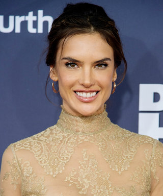 Model Mom Alessandra Ambrosio Posts Adorable Photos of Her Kids on Vacation