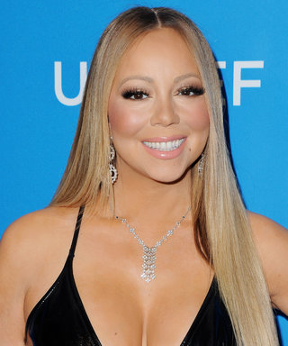You'll Never Guess Mariah Carey's Secret Performance Drink of Choice