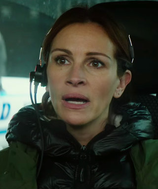 Watch the Intense New Trailer for Money Monster, Starring Julia Roberts and George Clooney