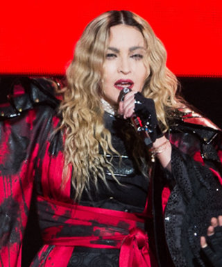 """Madonna Covers """"Rebel Rebel"""" in David Bowie's Honor"""
