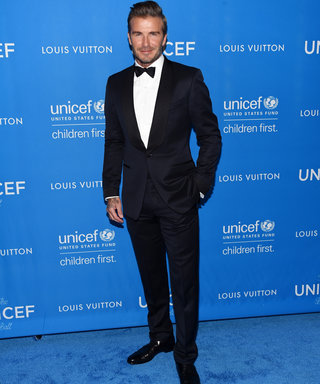 Inside UNICEF's Sixth Biennial Ball, Where David Beckham Was Honored and Mariah Carey Performed Her Throwbacks