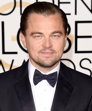 What It's Really Like to Be Leonardo DiCaprio's Assistant
