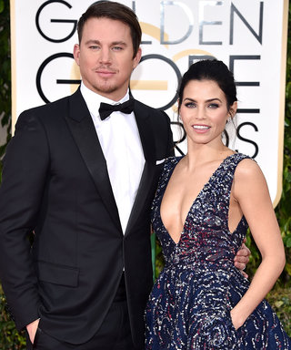 Mourn Channing Tatum and Jenna Dewan's Split with a Look Back at Their Cutest Moments