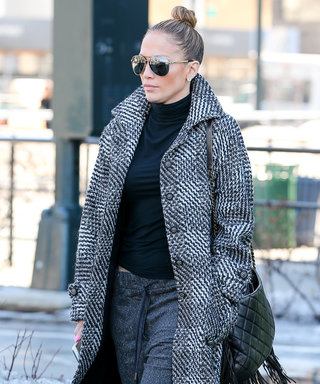 17 Celebrities Who Know How to Bundle Up in Style