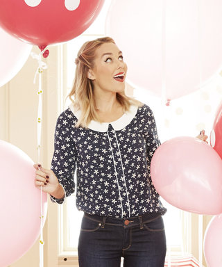 Lauren Conrad Unveils Her Latest Minnie Mouse-Themed Collection for Kohl's