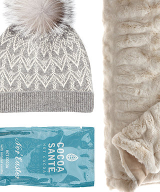 12 Hot Products for When You're Perpetually Chilly