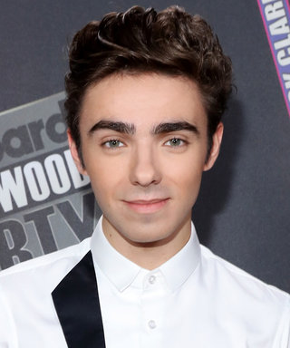 7 Things toKnow About Singer Nathan Sykes