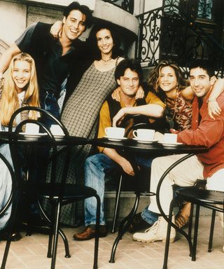 Friends Premiered 20 Years Ago Today! See the Cast Then and Now