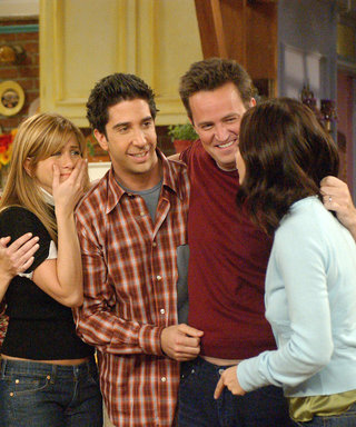 All 10 Seasons of Friends are Coming to Netflix!