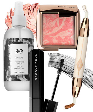 8 Fast-Acting Beauty Products That Give You Instant Results