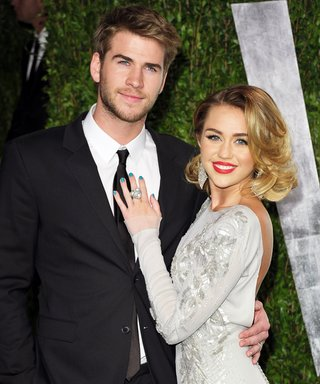 Miley Cyrus and Liam Hemsworth Are Engaged—Again!