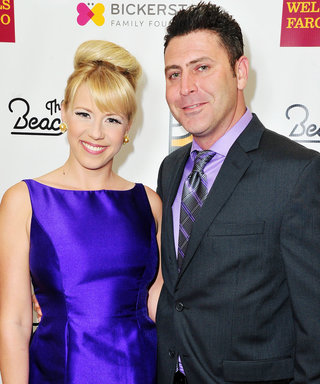 Fuller House Star Jodie Sweetin Is Engaged